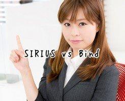 sirius-vs-bind