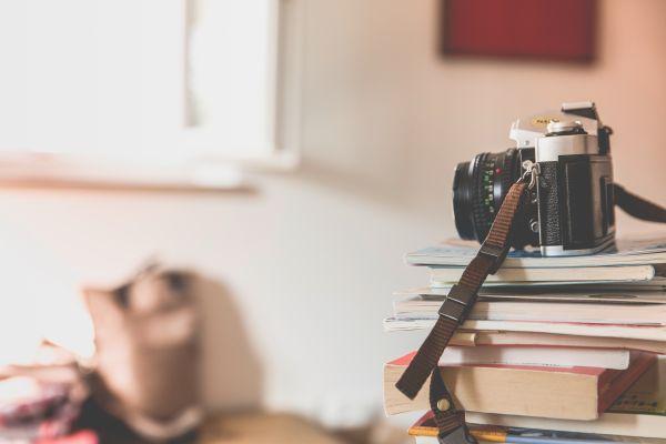 商品の物撮りやサービス内容の紹介写真