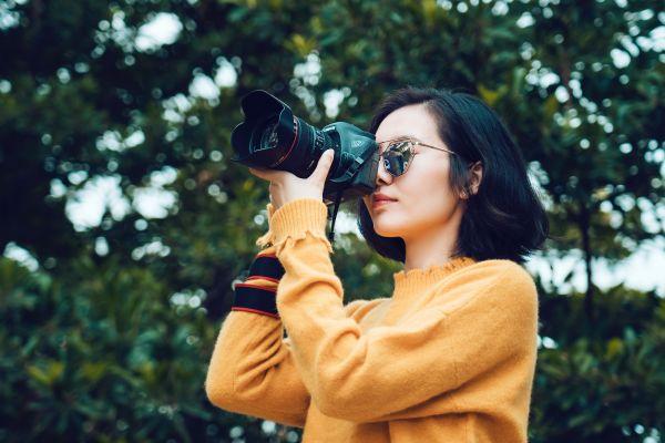 アフィリエイトサイトでは、まずは無料の写真素材から選べばいい