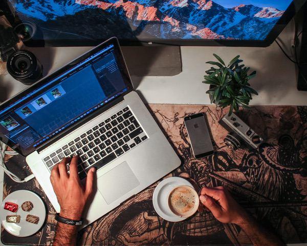 アフィリエイトブログ見本の探し方