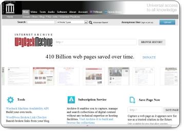 オールドドメイン「archive.org」